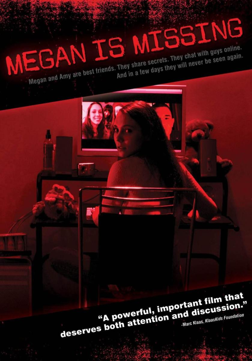 Review: Megan is Missing