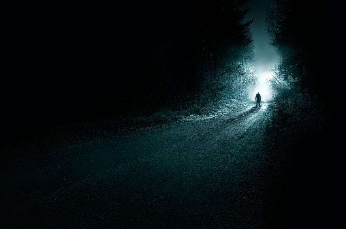 Photographer of the Month: Mikko Lagerstedt