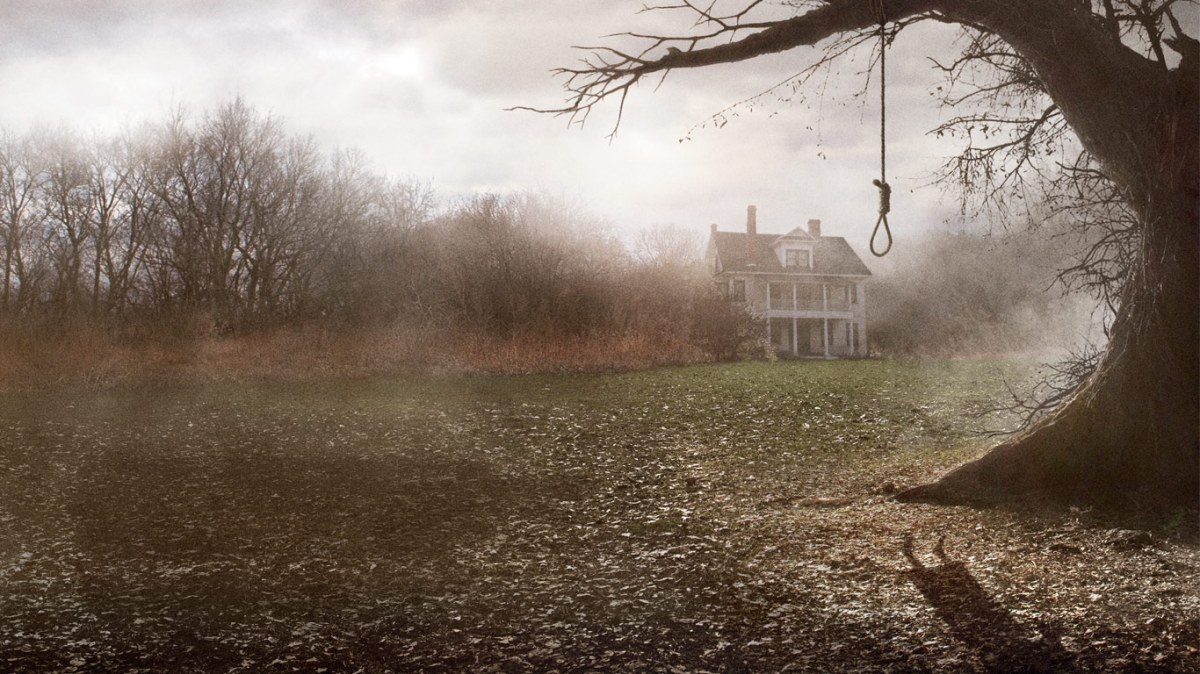 Review: The Conjuring