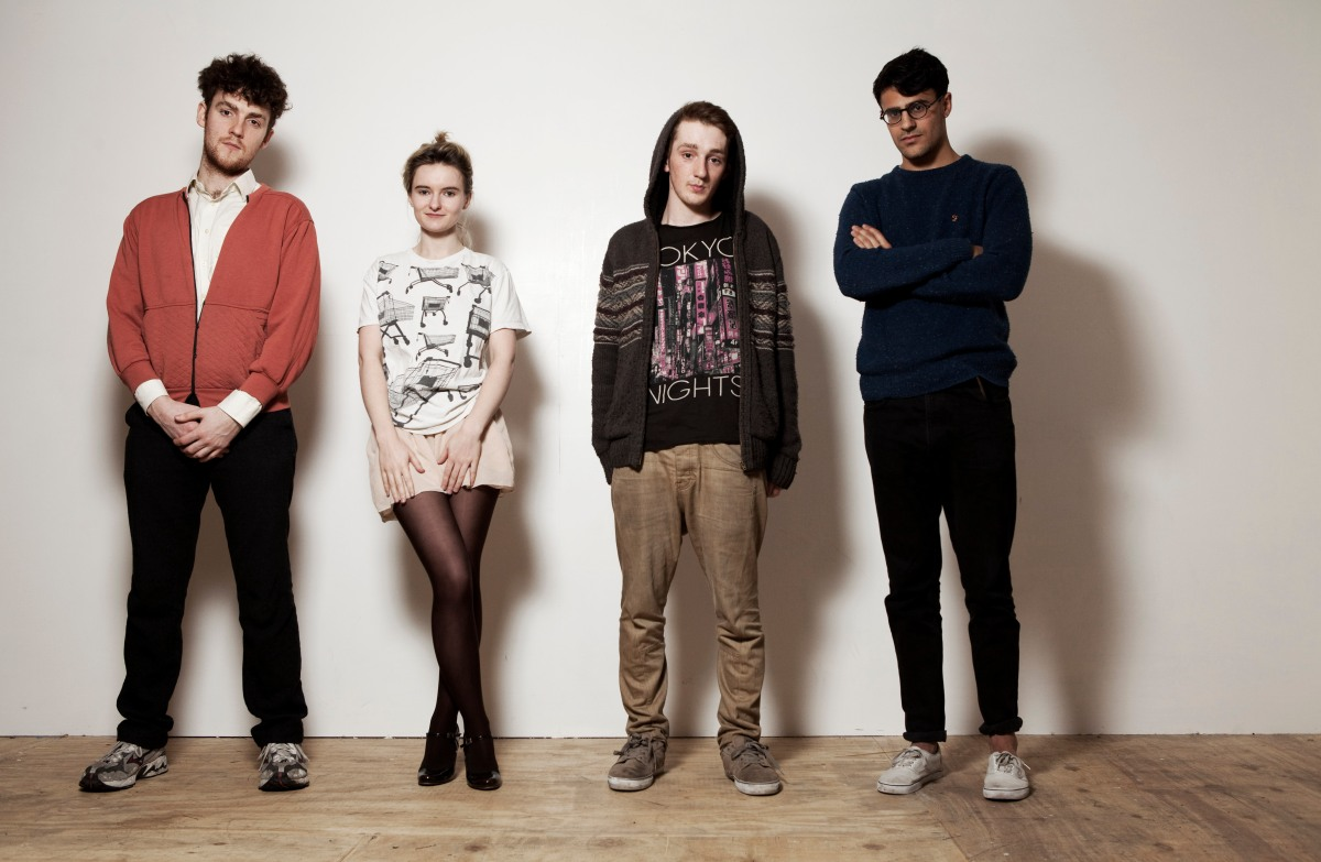 Review: Clean Bandit - Rather Be feat. Jess Glynne