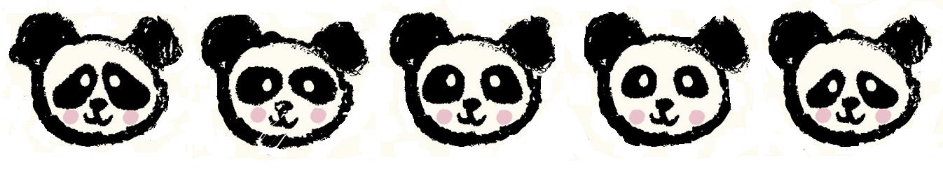 5 Panda