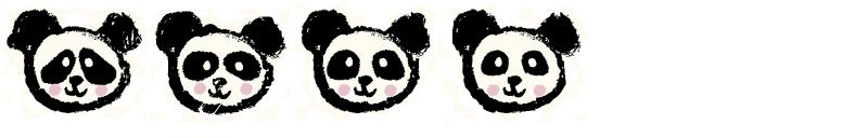 4 Panda