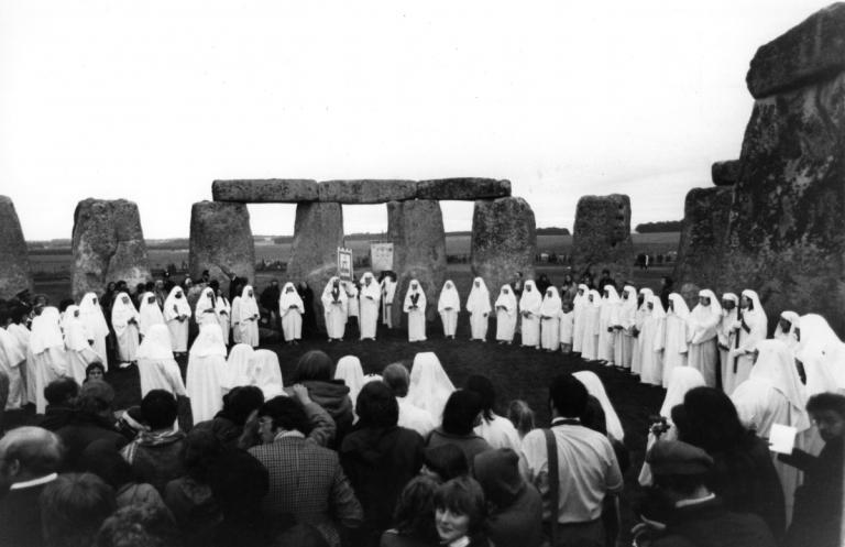 druids-stonehenge