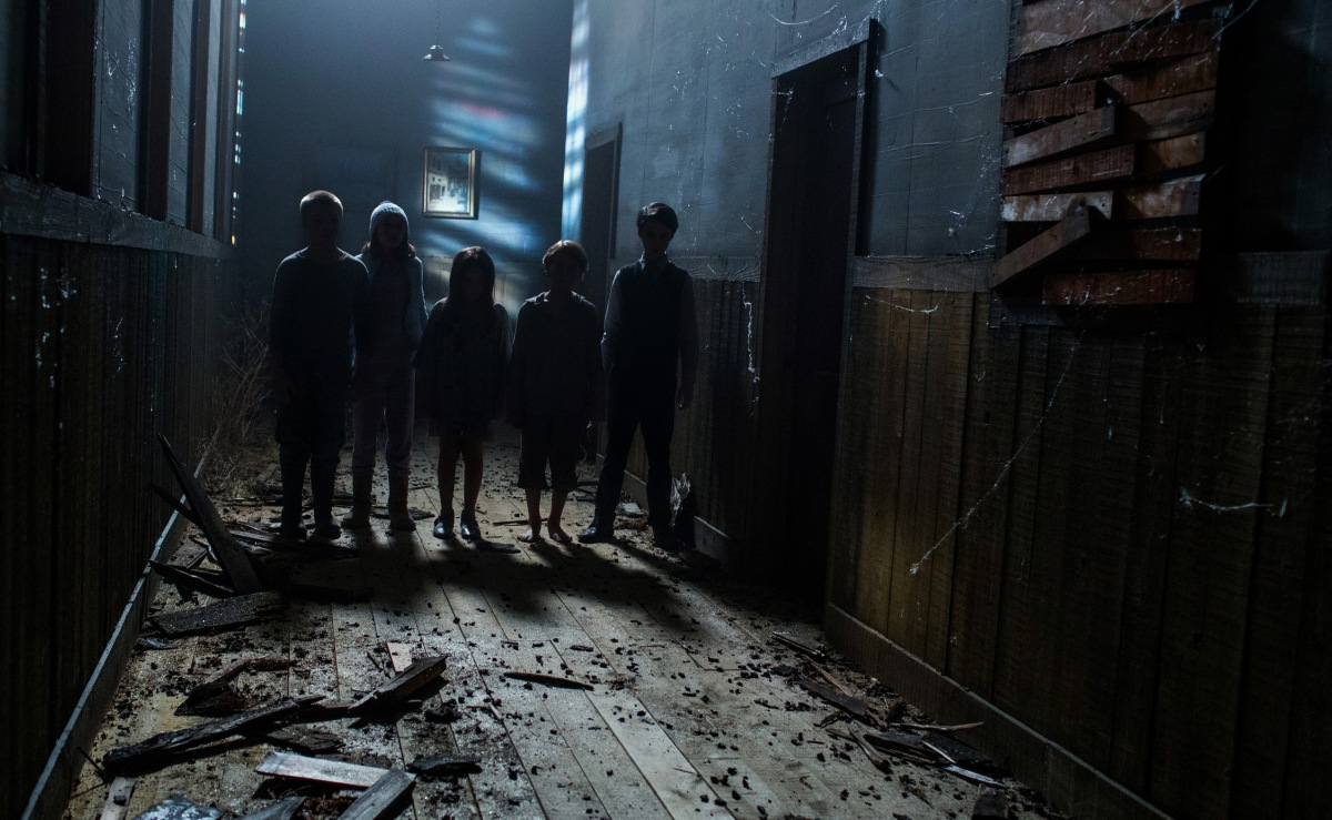 Review | Sinister 2