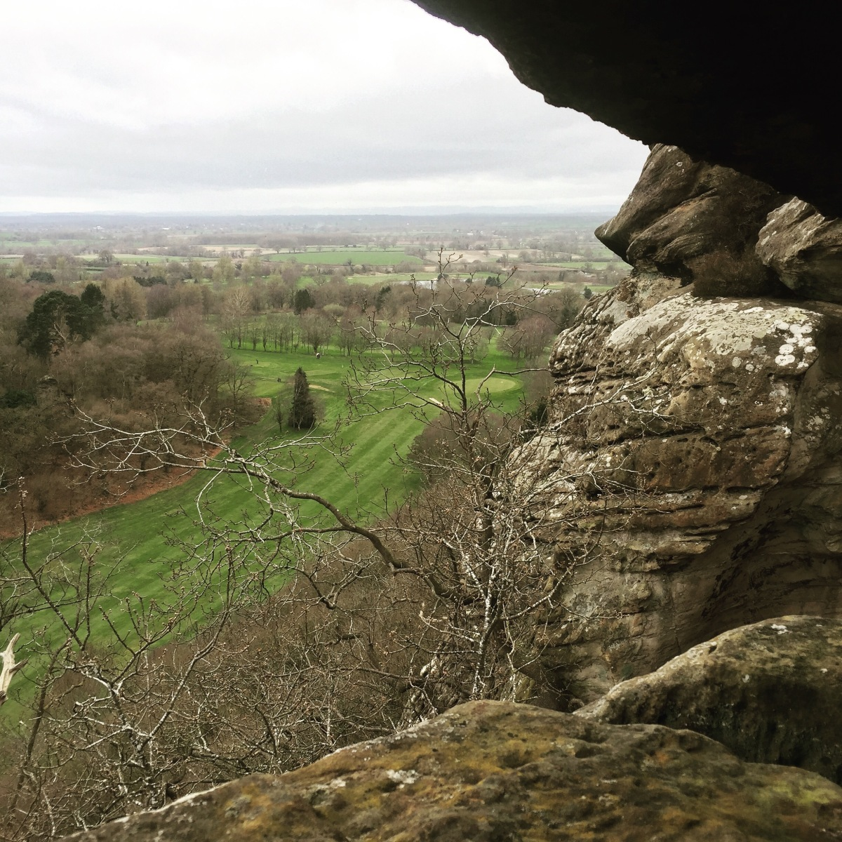 Travel | Hawkstone Park & Follies
