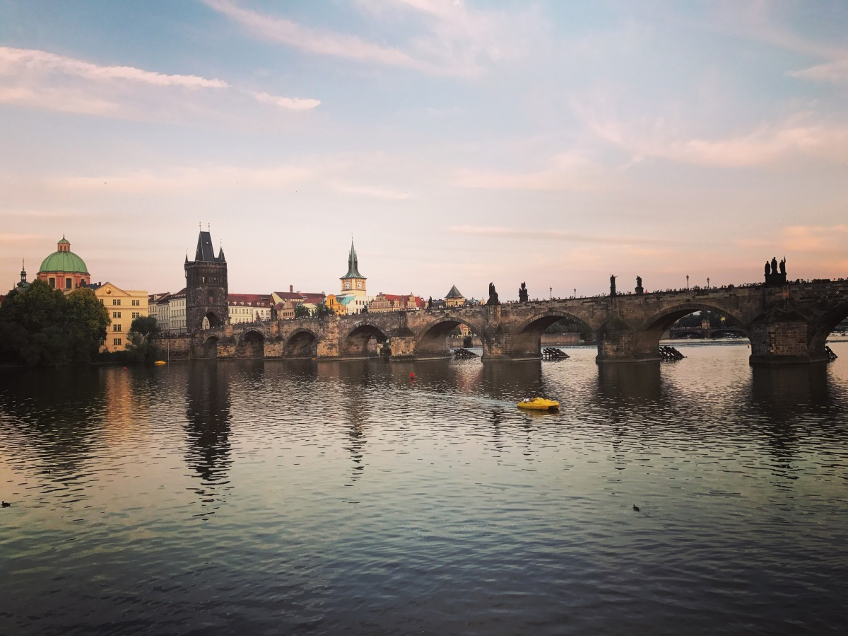 Travel | Prague