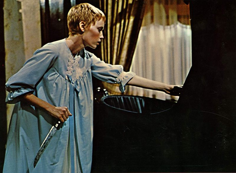 Rosemary's Baby movie review