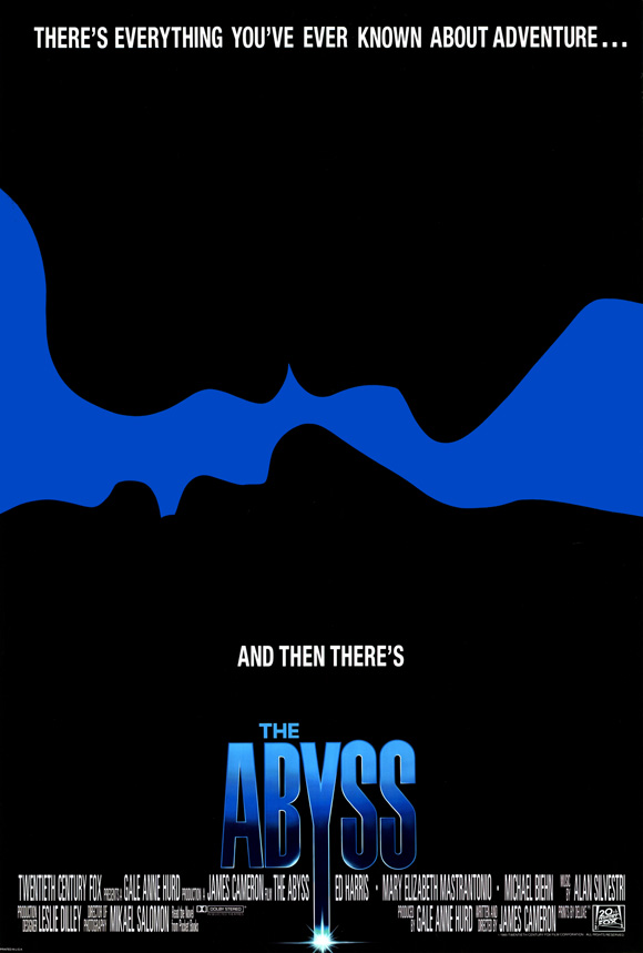the abyss review