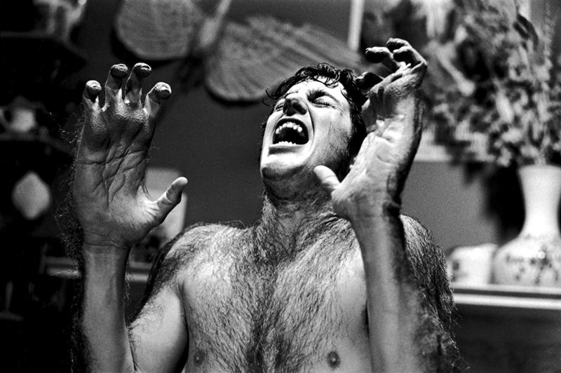 An American Werewolf in London review