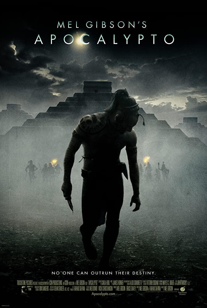 Apocalypto review