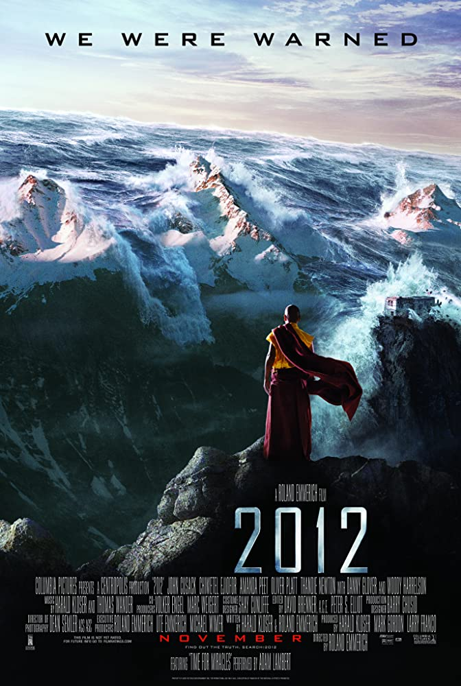 2012 review