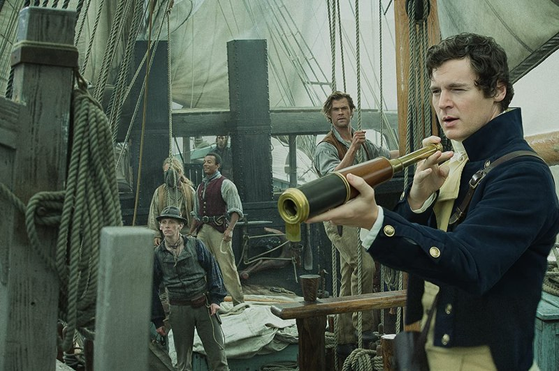 In The Heart of the Sea review