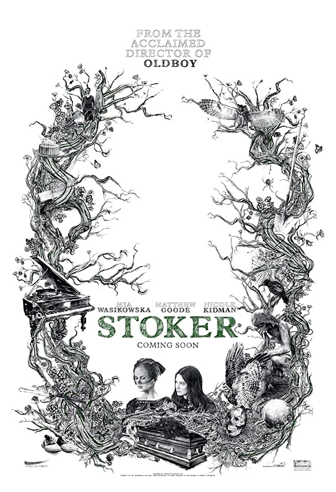 stoker review