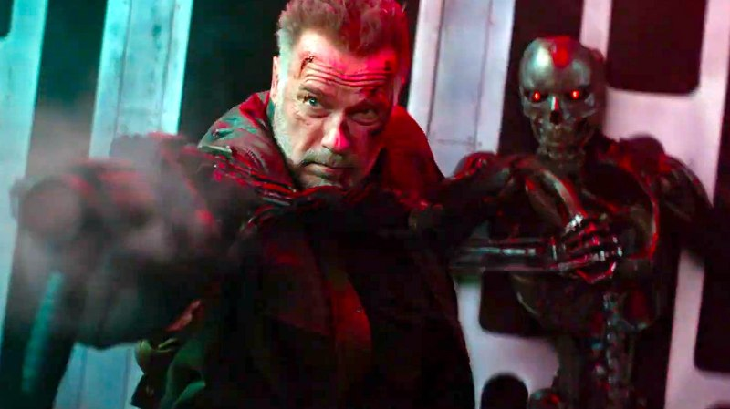 terminator dark fate movie review