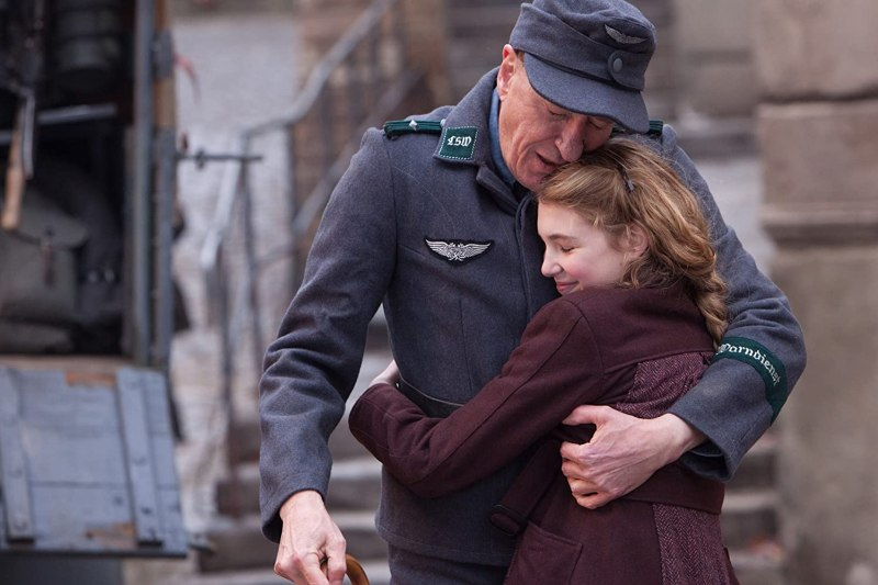 The Book Thief film review