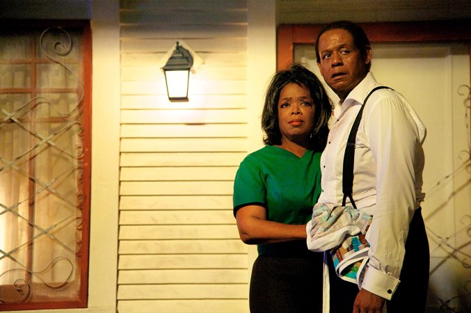 the butler film review