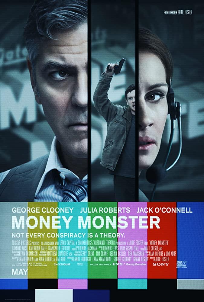 money monser