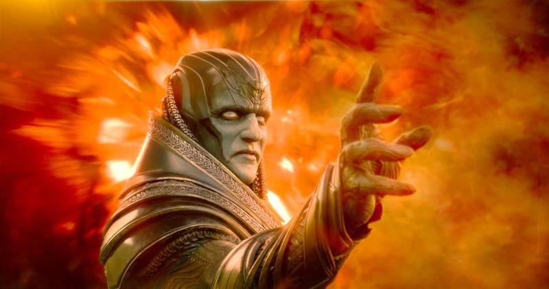 X-Men Apocalypse movie review