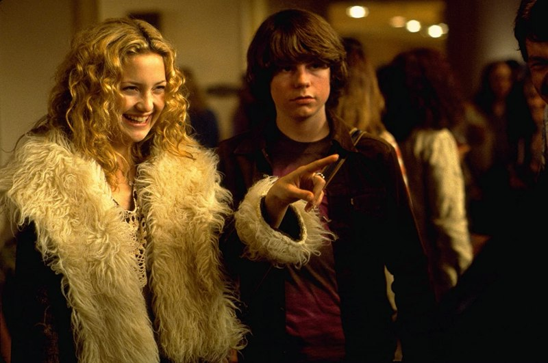 almost famous film review
