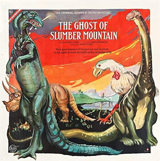 ghost of slumber mountain 1918