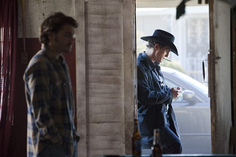 killer joe film review