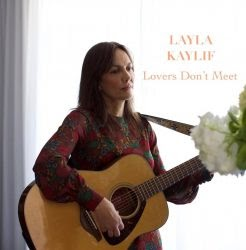 Layla Kaylif as i am