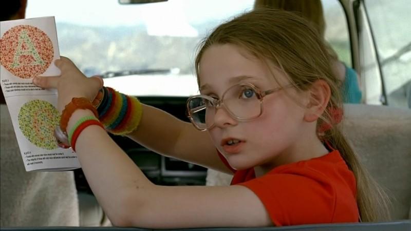 Little Miss Sunshine Film Review