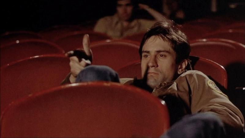 taxi driver film review