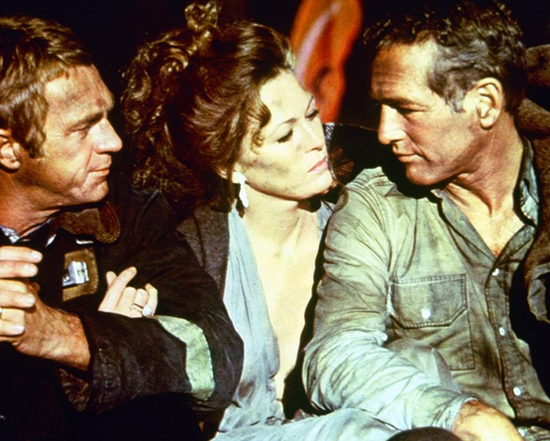 towering inferno movie review