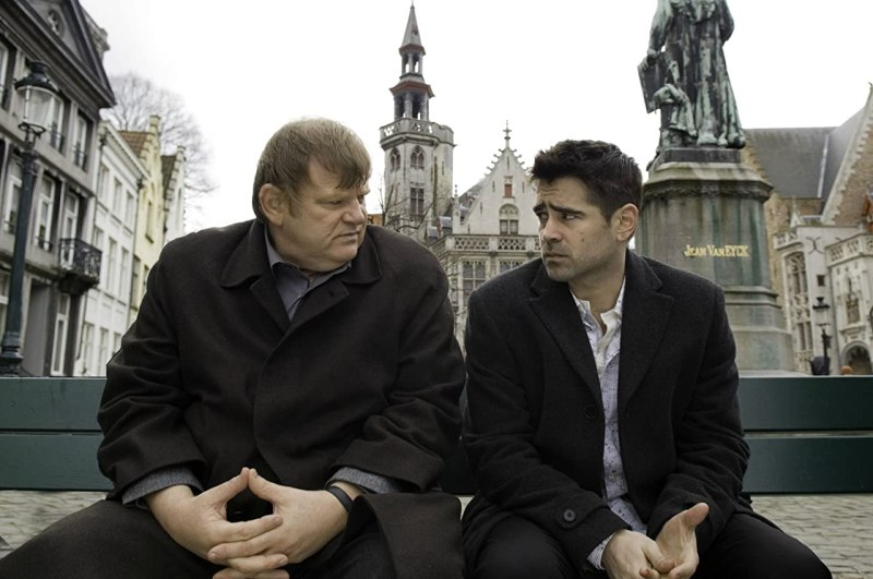 in bruges film review