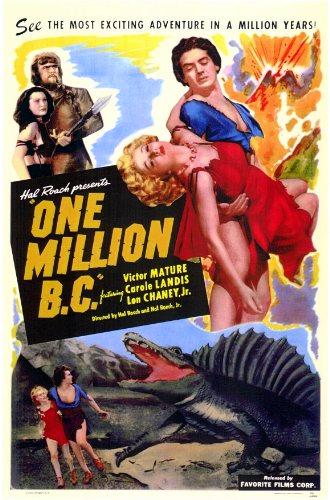 one million bc