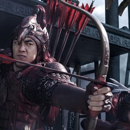 the great wall film review